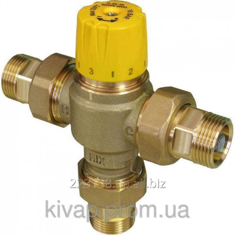 """Термосмесительный клапан BRV 03779-2.4-S 3/4"""" Н, Kv 2,4 m3/h Днепр"""