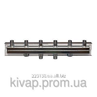 Распределительный коллектор BRV HV60/125-2