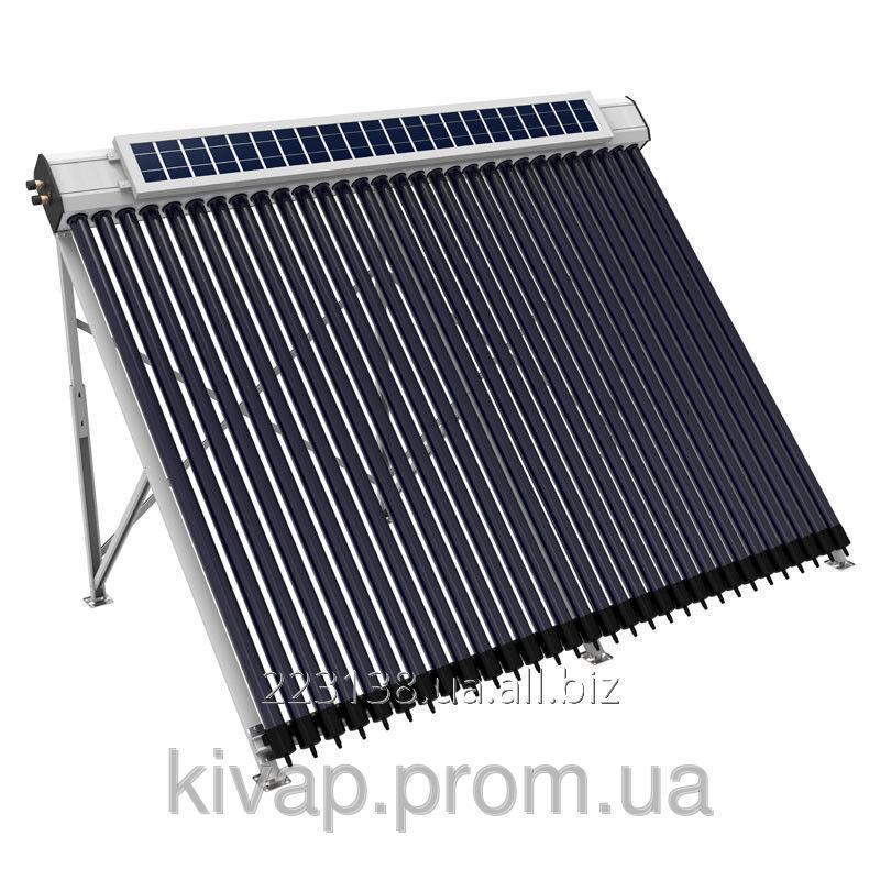 Солнечный коллектор АТМОСФЕРА СВК-Twin Power-30