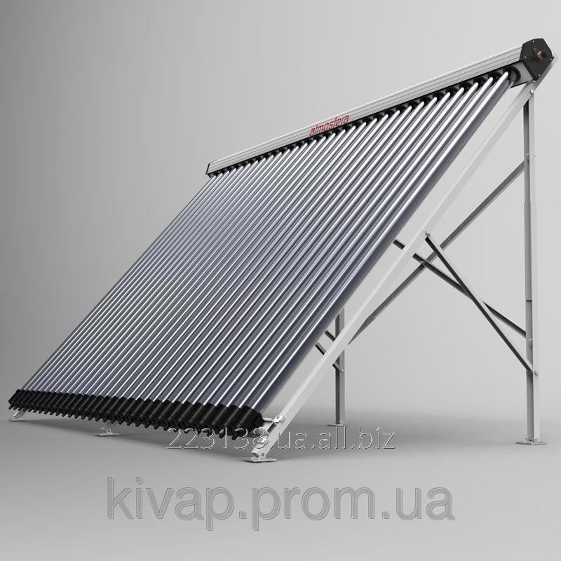 Солнечный коллектор АТМОСФЕРА СВК-Nano-30HP
