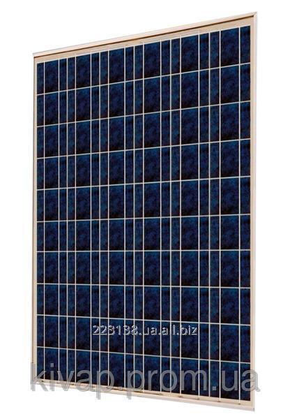 Фотоэлектрический модуль ABi-Solar SR-P660250, 250 Wp, POLY