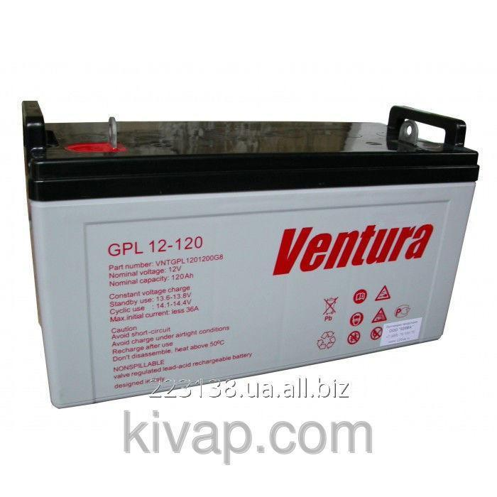 Buy Accumulator gel VENTURA GPL 12-120