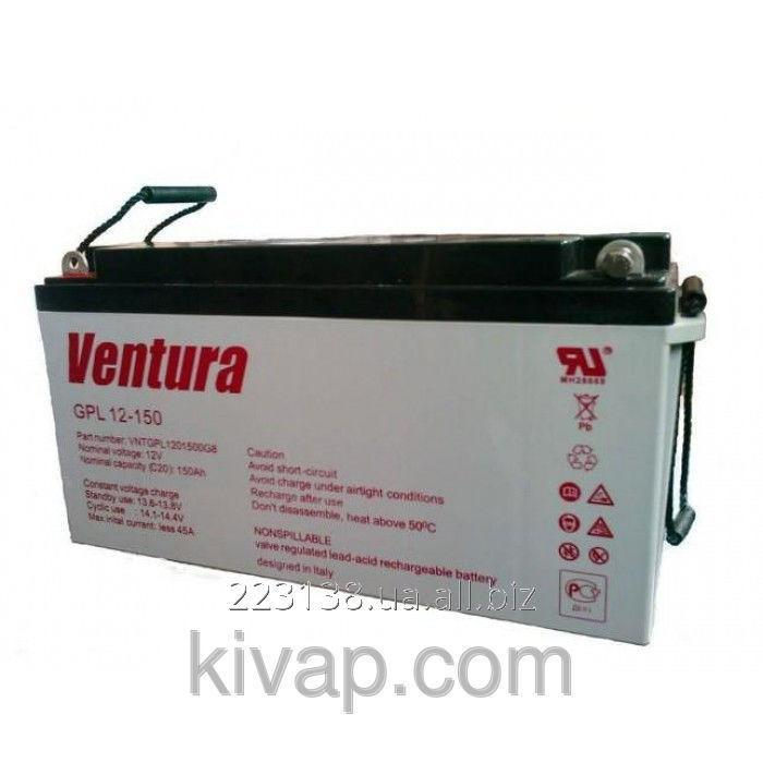 Buy Accumulator gel VENTURA GPL 12-150