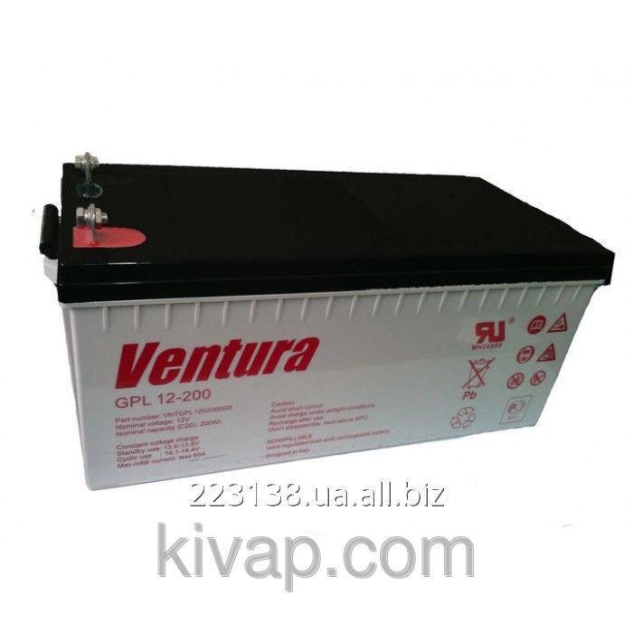 Buy Accumulator gel VENTURA GPL 12-200
