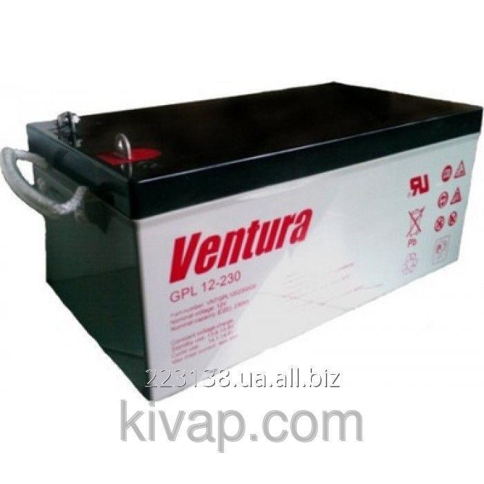 Buy Accumulator gel VENTURA GPL 12-230