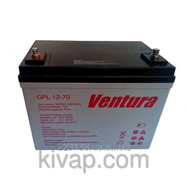 Buy Accumulator gel VENTURA GPL 12-70