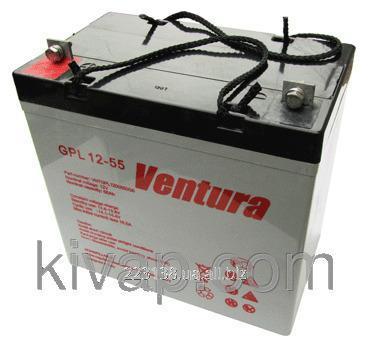 Buy Accumulator gel VENTURA GPL 12-55