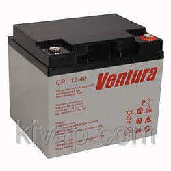 Buy Accumulator gel VENTURA GPL 12-40