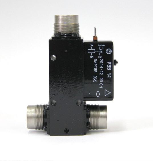 Купить Реле электромагнитное РЭВ 14