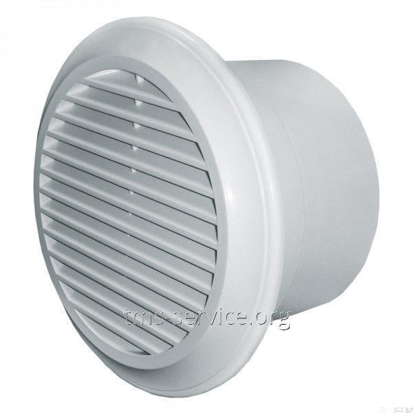 Вентилятор Blauberg Deco