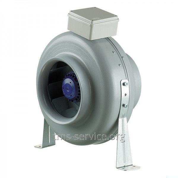 Канальный центробежный Вентилятор Blauberg Centro-M 250