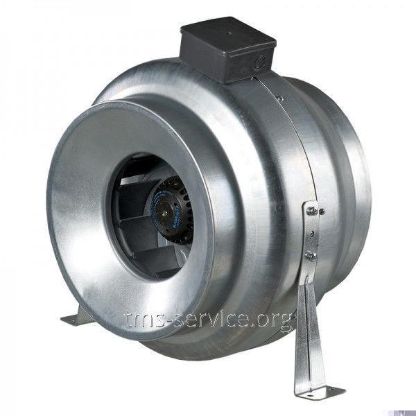 Канальный центробежный Вентилятор Blauberg Centro-MZ 100