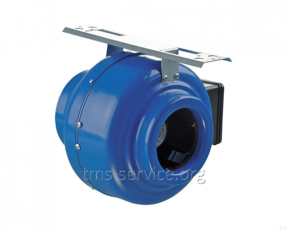Вентилятор для круглых каналов Вентc ВКМ 100 Е