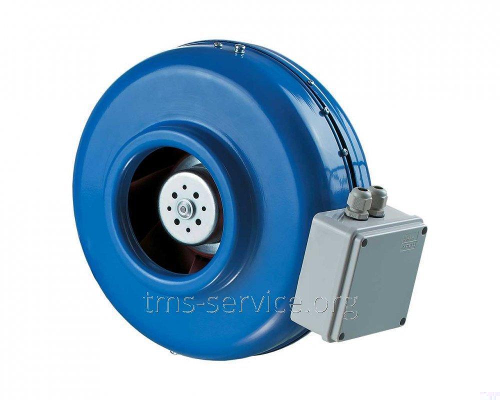 Вентилятор для круглых каналов Вентc ВКМ 250 ЕС