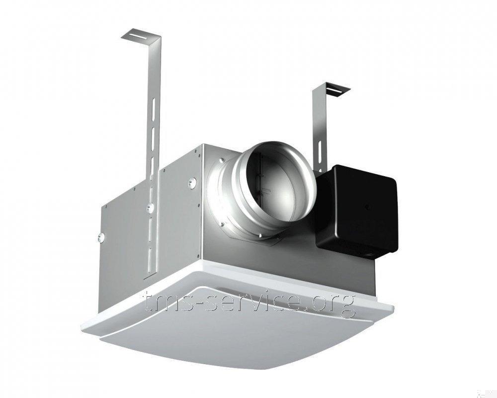 Вентилятор для круглых каналов Вентc ВП 100 К