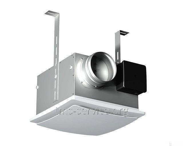 Вентилятор для круглых каналов Вентc ВП 100 К Б