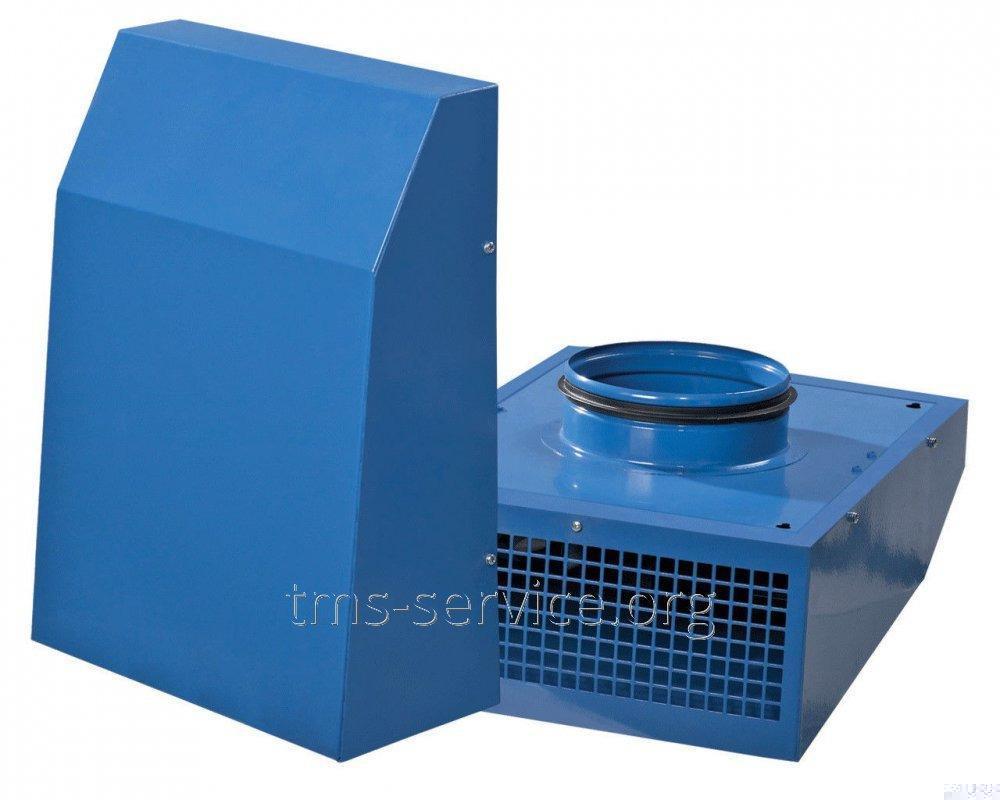 Вентилятор для круглых каналов Вентc ВЦН 160