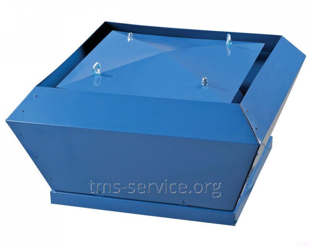 Крышный вентилятор Вентc ВКВ 250 ЕС