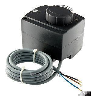 Сервопривод для смесительного клапана аналоговый VT.M106.R