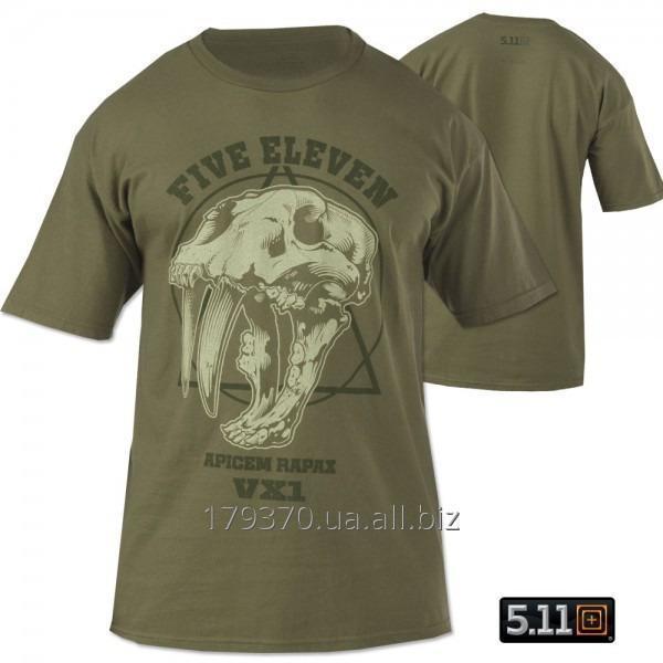 Футболка тактическая 5.11 Tactical Apex Predator T-Shirt