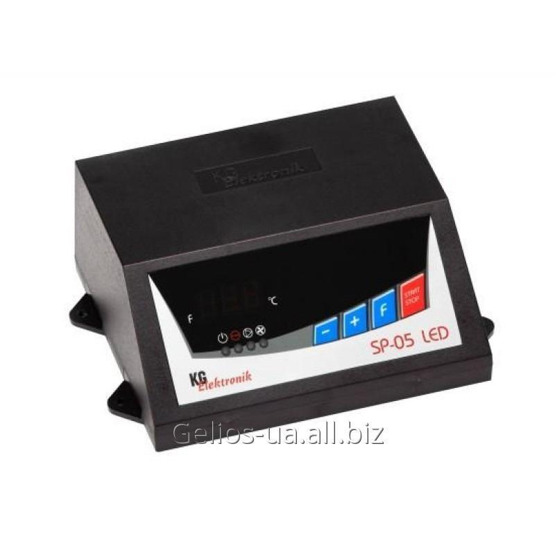 Buy COMMAND KG ELEKTRONIC SP-05 LED CONTROLLER