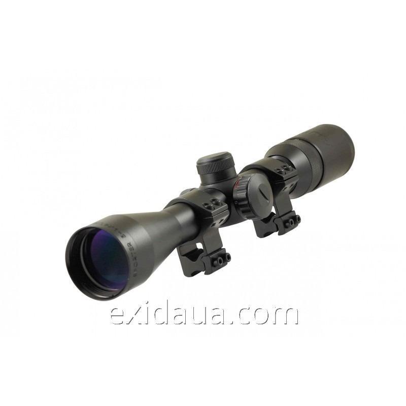 Оптический прицел Gamo 3-9x40 IR WR