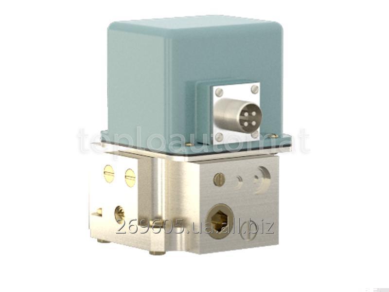 Buy Electrohydraulic amplifier (EHA.S) servovalves