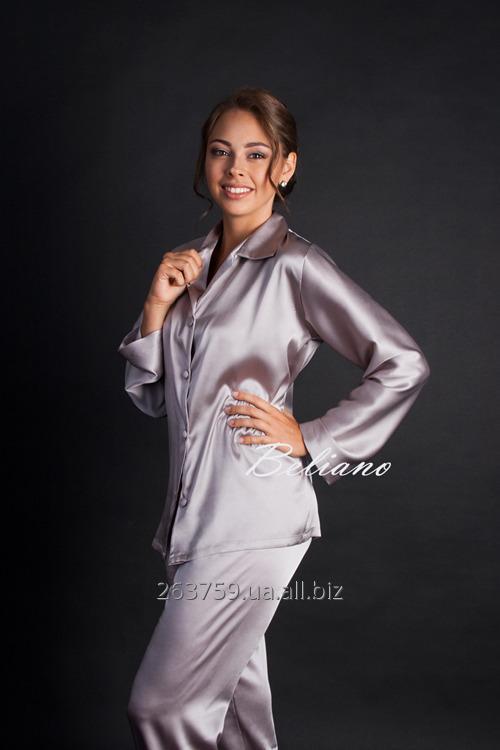 9fd20928ceced Шелковая пижама женская, пижама женская из шелка. Киев(Украина ...