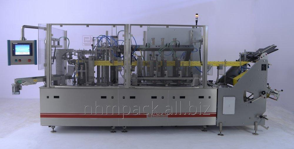 Buy The packing automatic machine in packages doy-pak