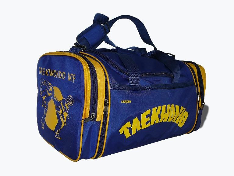 Спортивні сумки WTF купити в Київ 4d57a7cef9662