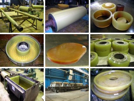 Полиуретановые композиции для защиты металла