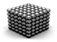 Купить Неокуб стальной N38, продажа, Украина