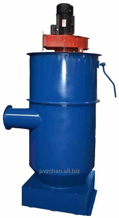 Купить Пылеулавливающие агрегаты ИРП 1.0, ИРП 1.5