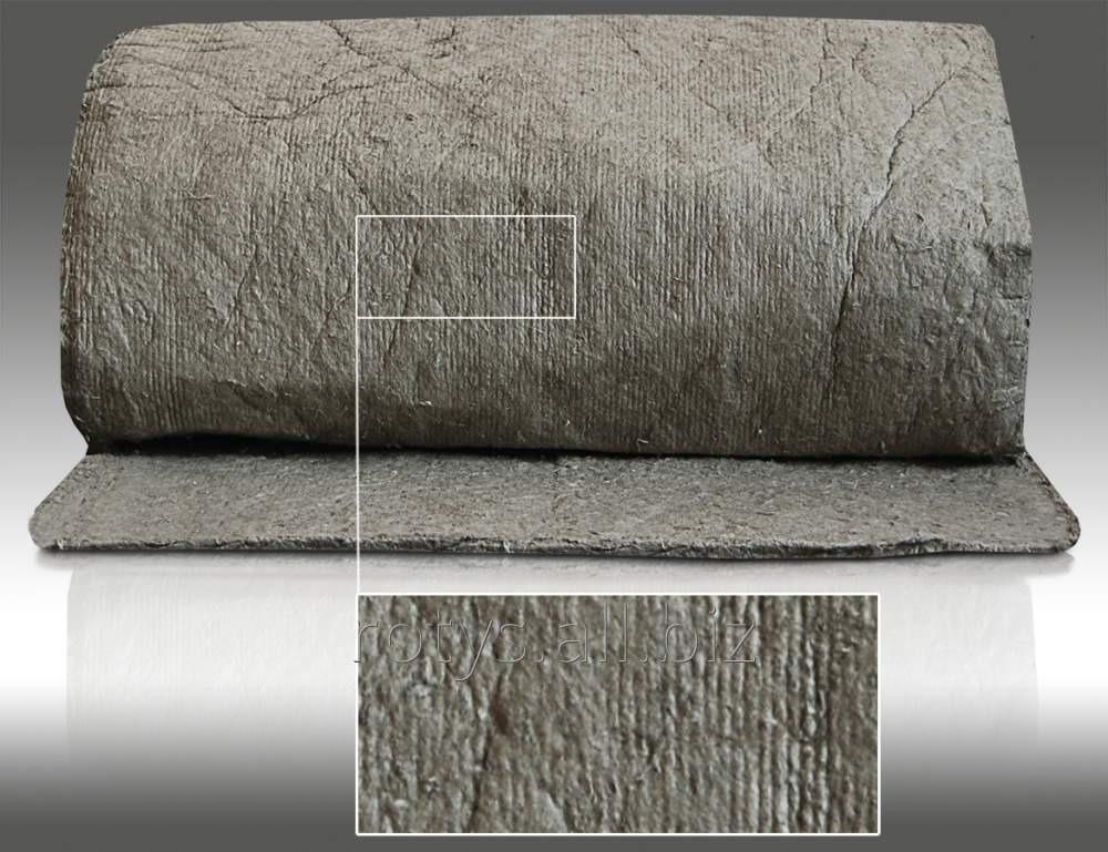 Buy Cardboard basalt heat-insulating TK-4 - TU At B.2.7-23.9-00292818-001:2012
