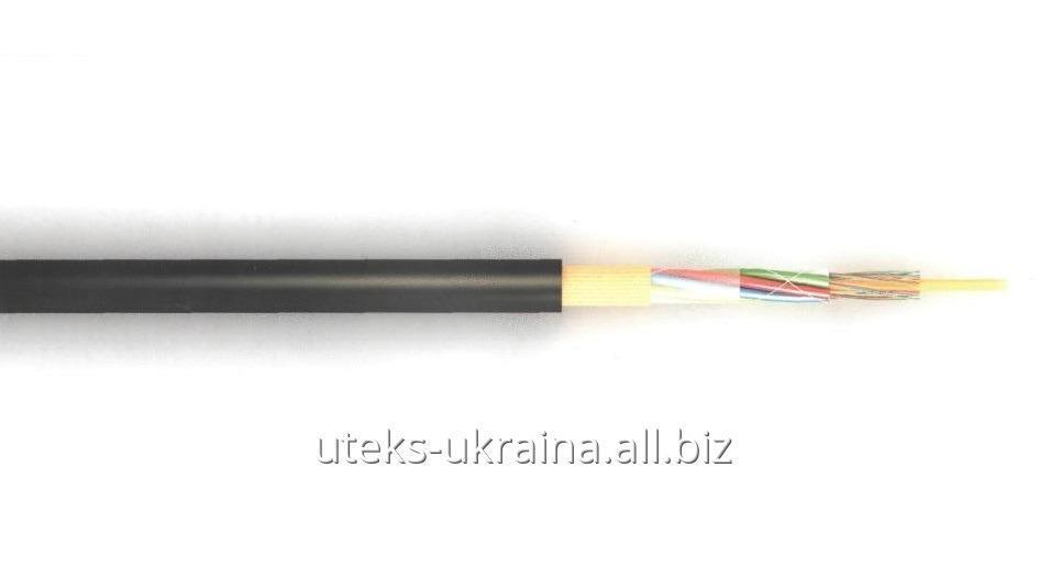 Оптический кабель модульной конструкции для задувки в трубку А-DF(ZN)2Y-4E