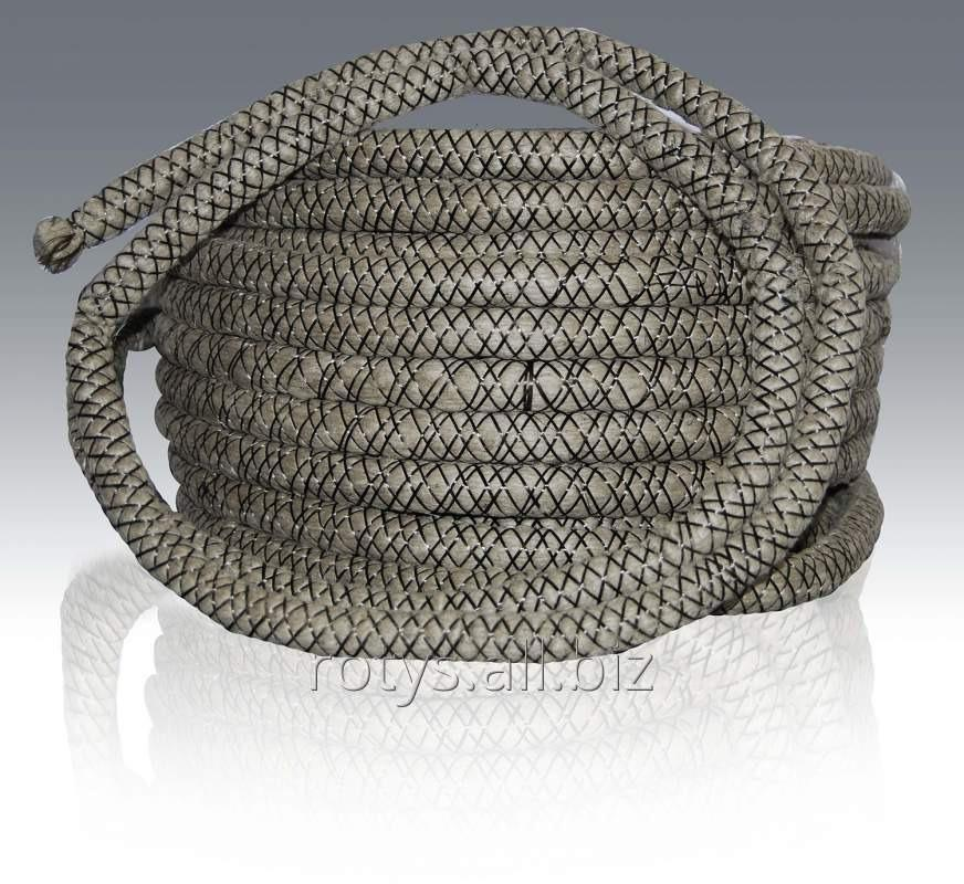Buy Cord basalt heat-insulating BTSh - TU At B.2.7-23.9-00292818-001:2012