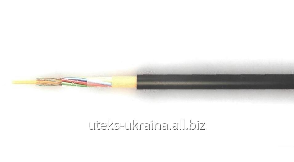 Оптический кабель модульной конструкции для задувки в трубку А-DF(ZN)2Y-4*12E