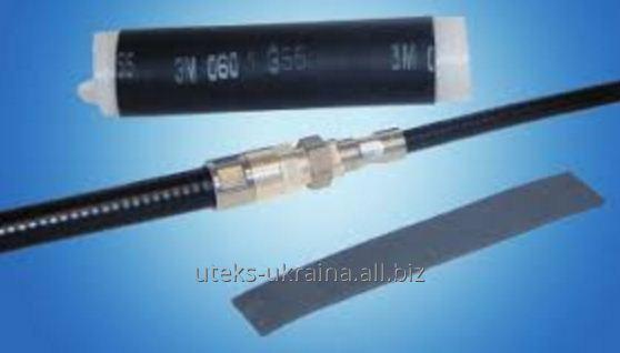 Трубка для холодной герметизации соединений кабелей 98-KC 21