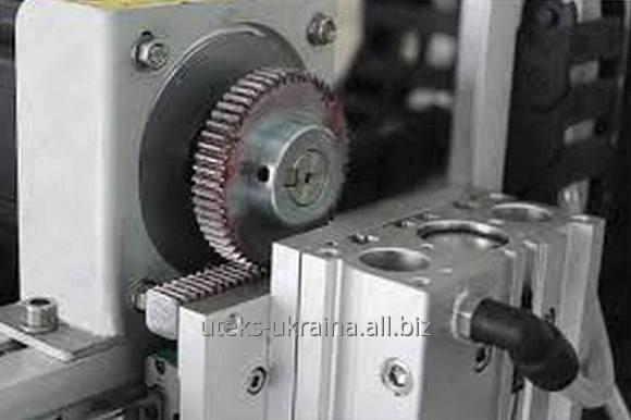 Машинка для обработки кабеля 1-1/4' под заземление JSTRIP-114-2
