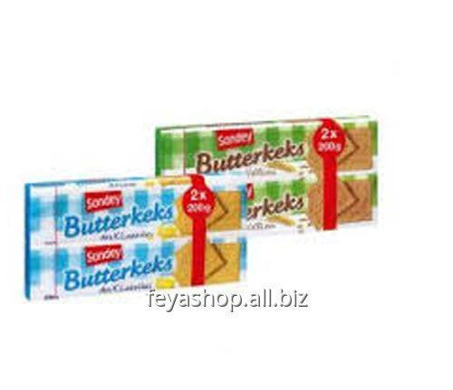Печенье Вutterkeks 200g