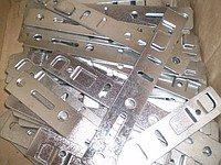 Купить Анкерные пластины АП-1,2,3 180 для окон