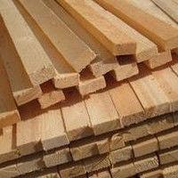 Купить Рейка деревянная, брусок (сосна)