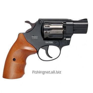 Револьвер Safari РФ - 420 бук