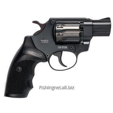 Купить Револьвер Safari РФ - 420 пластик