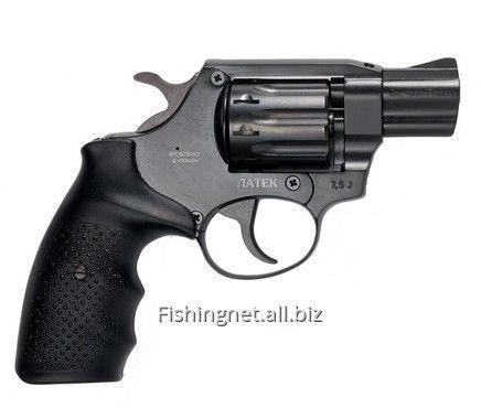 Револьвер Safari РФ - 420 резина-металл