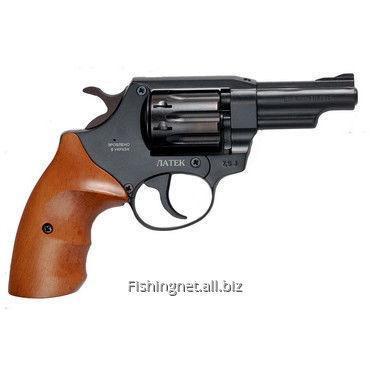 Револьвер Safari РФ - 430 бук