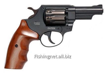Револьвер Safari РФ - 430 орех