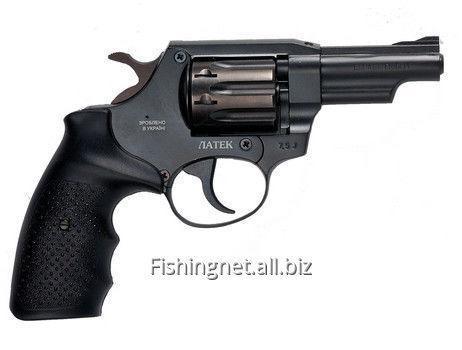Револьвер Safari РФ - 430 резина-металл
