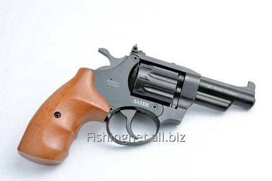 The Safari Russian Federation revolver - 431 M a beech