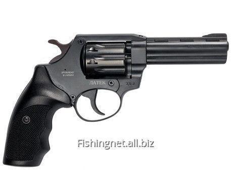 Револьвер Safari РФ - 440 пластик